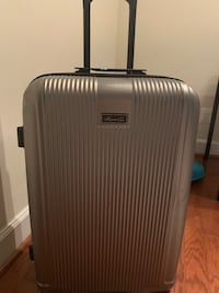 Kenneth cole suitcase Washington