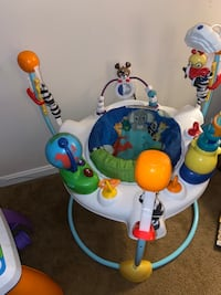 Baby Einstein Bouncer   Waldorf, 20603