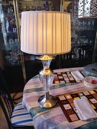 N ICE TABLE LAMPS FOR SALE