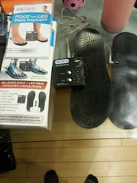 Dr hos foot and leg therapy never used 60 dollars retail 130