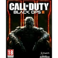 Call of Duty Black Ops 3 Cranston, 02920