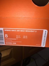 Nike Air Max Sequent 3 Coquitlam, V3H