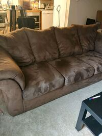Couch (pickup only) Portland, 97220