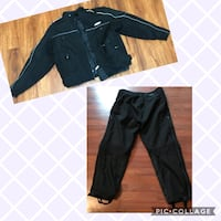 Harley Davidson  Riding Jacket and Pants Harpers Ferry, 25425