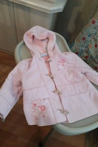 New Condition 24 month jacket Cumberland, 02864