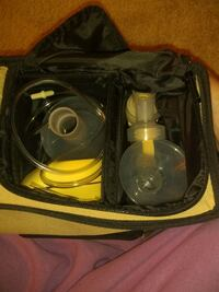 Breast pump with bag and accessories Georgetown, 78628