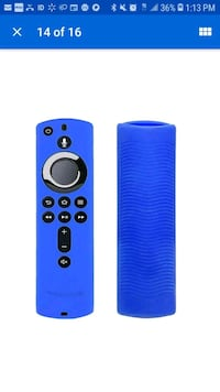 Cover for Amazon fire stick (FINAL PRICE)