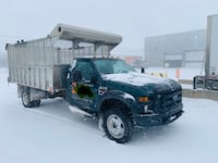 2008 Ford Laval