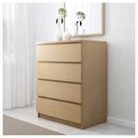 Dresser - like new  Falls Church, 22041