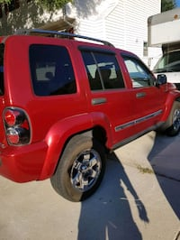 2006 - Jeep - Liberty Beltsville