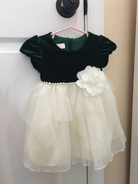 Baby Special occasion dress Manassas, 20109