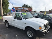 Ford - Ranger - 2007 York