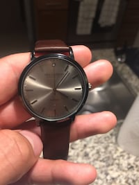 Kenneth Cole Awearness watch. Goes for 100. Virginia Beach, 23451