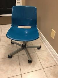 Ikea desk chair $15 Oakville, L6H 6L2