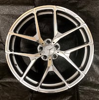 18-19 inches Mercedes Benz amg rims brand new West Caldwell, 07006