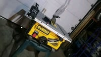 "Dewalt DWE7480 10"" type one good condition  Edmonton, T5L 2G7"