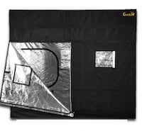 Complete grow tent kit with lights and pots plus more! Chesterfield, 48051