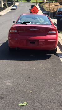 Chrysler - Sebring - 2005 Capitol Heights