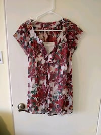 3 Maternity Tops - size S Richmond Hill, L4C 1V4