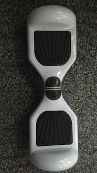 white and black self balancing wheel Milton, L9T 5W3