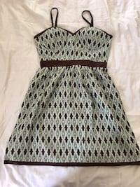Brand New Juniors Spaghetti Strap Dress Size Small  Fairfax, 22033