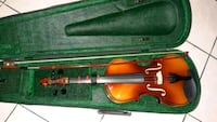 black and brown violin in case Woodbridge, 22191