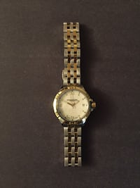 Ladies Gold Watch Toronto