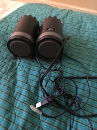 Altec Lansing computer speakers Tigard, 97223
