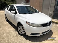 Used 2010 Kia Forte for sale Baton Rouge