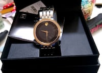 BRAND NEW MEN'S MOVADO WATCH Richmond, V7A 3X7