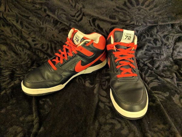 0a20f1159d2 Used Nike Delta Force Indiana 72 for sale in Woodbridge - letgo