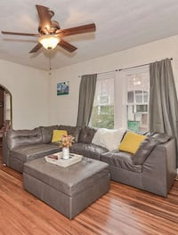 Sectional Charlotte, 28205