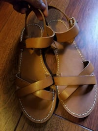 New in box! Madewell Sandals size 7 Centreville, 20121