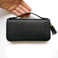 New zip wallet Indigo  Toronto, M3H 3S1