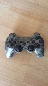 black and gray Sony PS3 controller San Jose, 95117