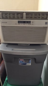 Frigidaire air conditioner Richmond, 23222