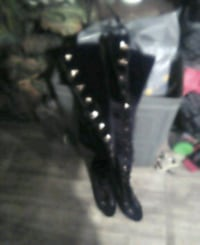 Boots shoes