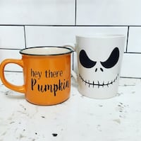 Fall mugs New Tecumseth, L0G 1W0
