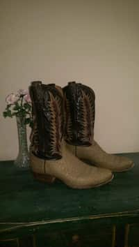 7237b7fff8a Used and new cowboy boot in Tucson - letgo
