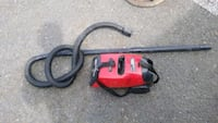 red and black corded power tool Fredericksburg, 22406