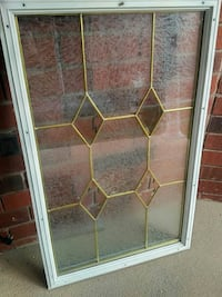 Glass entry door insert Toronto, M1H 3E3