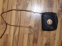 black and brown leather crossbody bag Moncton, E1C 6P3