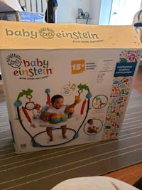 Baby Einstein, like new Toronto, M6E 4V1