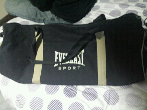 Everlast gym bag L
