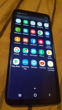 S9 64gb (Sprint) Capitol Heights, 20743