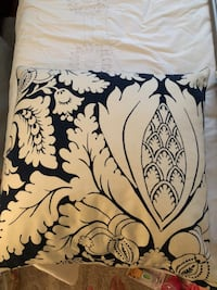 3 Pottery Barn Pillow Shams  Alexandria, 22311