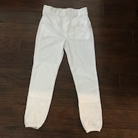 white and black sweat pants Mobile, 36608