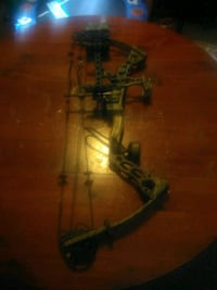Bowtech vft extreme bow Athens, 18810