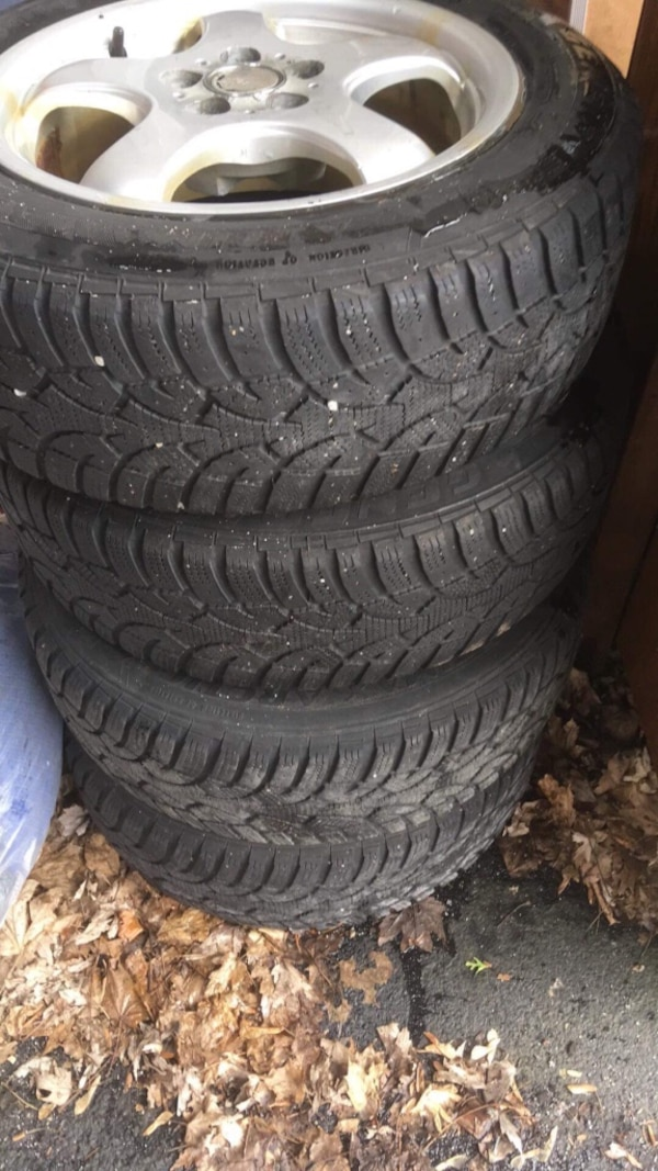 Winter Tires For Sale >> Used Winter Tires For Sale In Syracuse Letgo