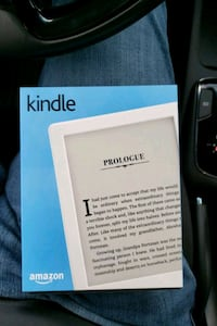 8th generation Kindle Shaker Heights, 44122